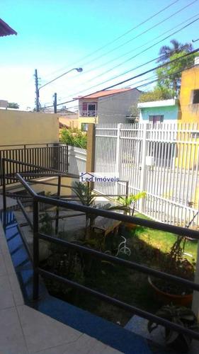Sobrado Com 3 Dorms, Cipava, Osasco - R$ 519 Mil, Cod: 973 - V973