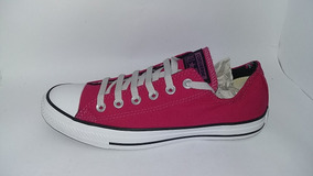 Tênis Converse All Star Ct As Ox-tecido Original - Lindos!!