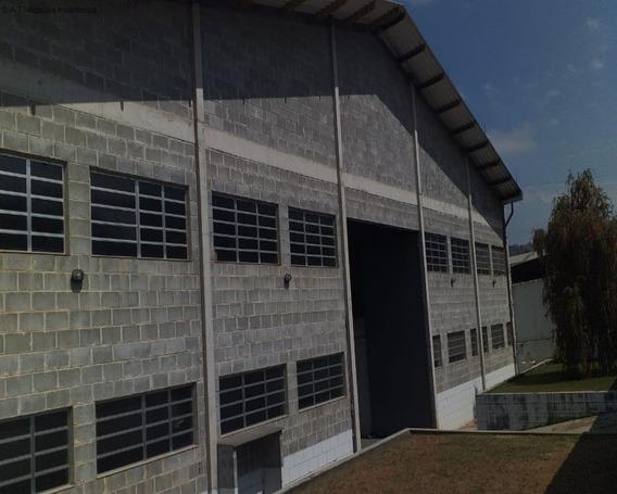Galpão Para Locação No Marmeleiro - São Roque/sp - Gl00509 - 34621071