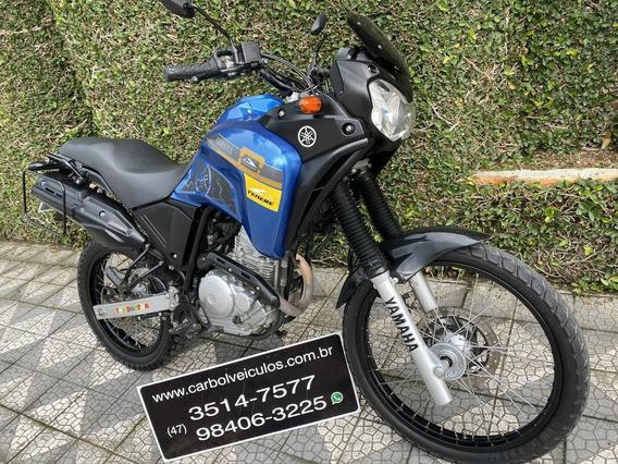 Yamaha Teneré 250 Xtz