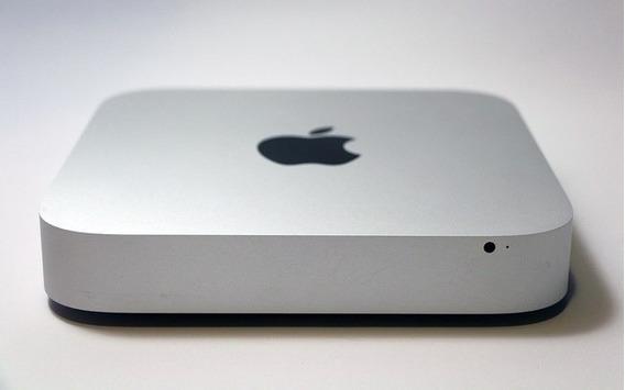 Mac Mini Core I5 620gb Ssd+hd 4gb Imperdível Apple