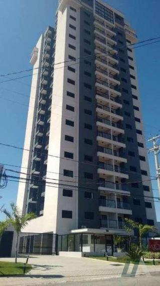 Apartamento À Venda, 73 M² Por R$ 385.000,00 - Vila Hortência - Sorocaba/sp - Ap0573