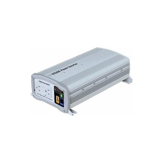 Kisae Technology Sw1210 1000w Inversor De Corriente De Onda