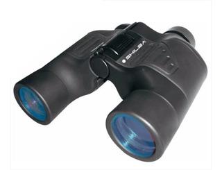 Largavista Binocular Shilba 7x50 Adventure Hd Lente Azul