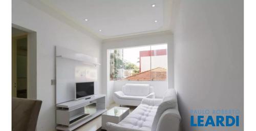 Apartamento - Chácara Santo Antonio  - Sp - 632260
