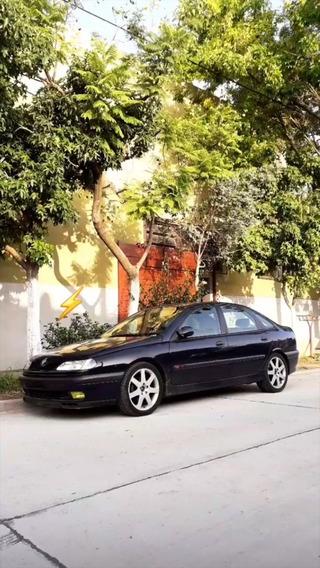 Renault Laguna 1996 2.0 Rxe 7 As