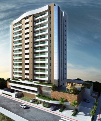 Apartamento - Venda - Aracaju - Se - Atalaia - 0326