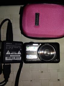 Máquina Fotográfica Cyber Shot 16.2mega