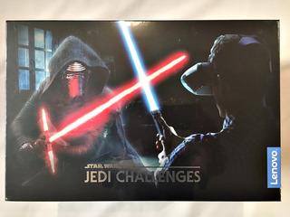 Lenovo Jedi Challenges Star Wars Ar Headset Envio Inmediato