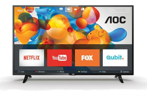 Smart Tv 32  Hd Aoc 32s5295/77g