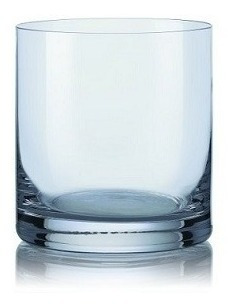 6 Vasos Bohemia Barline 280 Ml  Rock Bb280