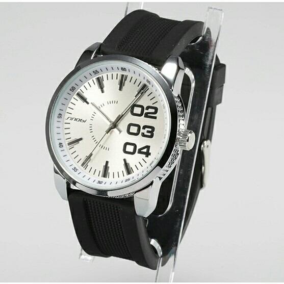 Relógio Masculino Sinobi W570