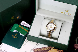 Reloj Rolex *imágenes Reales*
