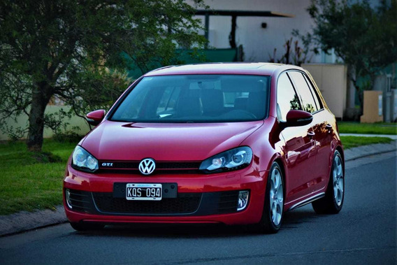 Volkswagen Golf 2011 2.0 Vi Gti Tsi 211cv Dsg