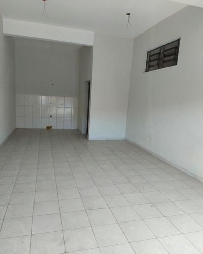Imagem 1 de 4 de Salão Para Locação Em Presidente Altino - Sl00102 - 69545318