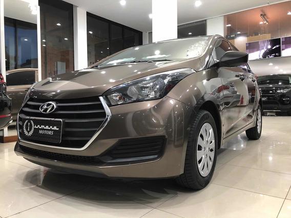 Hyundai Hb20 1.0 Comfort Flex 5p 2018