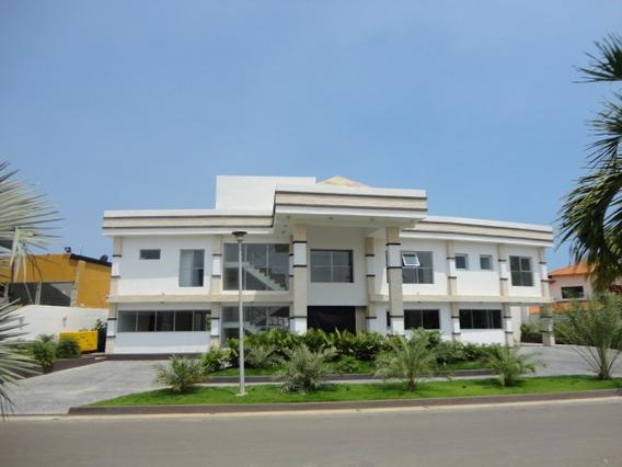 Casa A Estrenar En Alquiler En Las Villas Del Morro