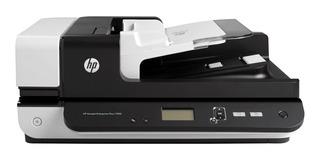 Escaner Hp 7500 Cama Plana Oficio Ocr 3000 Pag Duplex Mg