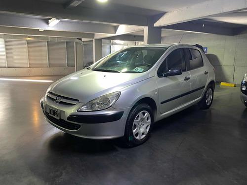 Peugeot 307 1.6 Xr 2006 (fkx029)