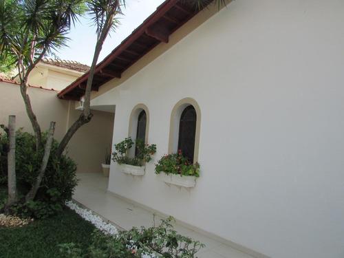 Excelente Casa Térrea Na Região Central - Ca0875