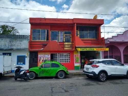 Casa Sola En Venta Colonia Centro