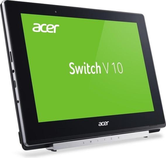 Laptop Acer Switch 10 Dual 4gb 64gb Ssd Pantalla Desmontable