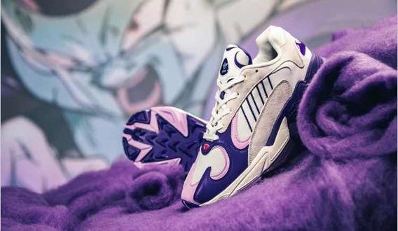Zapatillas adidas Dragon Ball Z Yung-1 Frieza