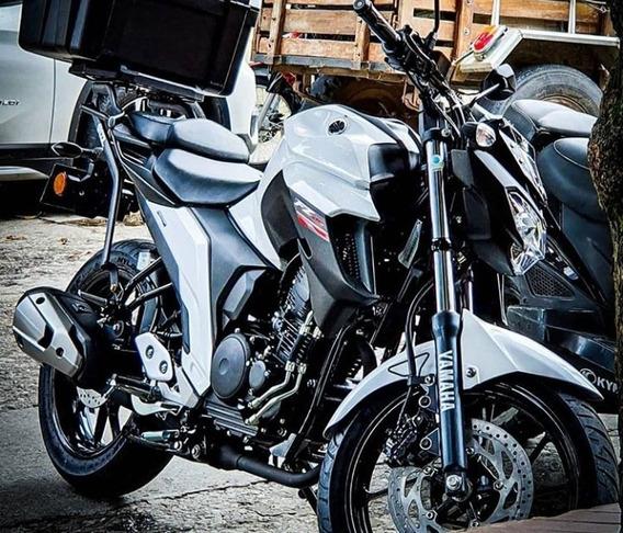 Yamaha Fz 25 ¡como Nueva!