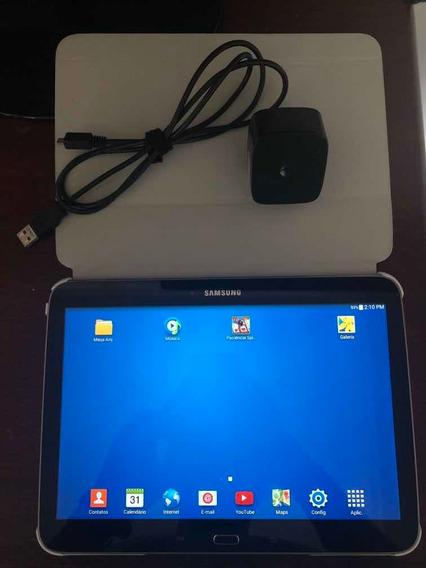 Samsung Galaxy Tab-3 - Ler Descrição!