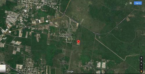 Imagen 1 de 7 de Terreno En Zona De Yaxkukul 406m2 Para Invertir En Merida