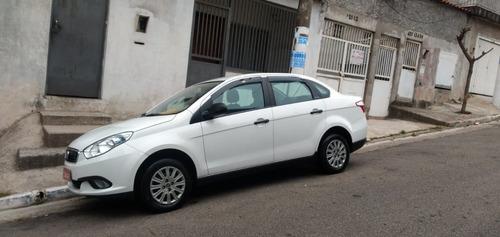 Fiat - Grand Siena