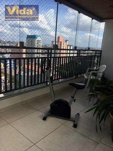 Apartamento Duplex Em Vila Osasco  -  Osasco - 40965