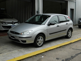 Ford Focus 1.8 I Edge 5ptas /// 2004 - 178.000km