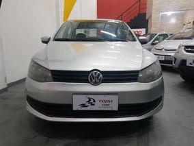 Volkswagen Voyage 1.0 Flex 2013