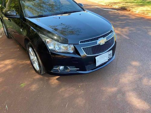 Chevrolet Cruze Sport 2014 1.8 Ltz Ecotec Aut. 5p