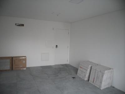 Sala Em Vila Cordeiro, São Paulo/sp De 36m² Para Locação R$ 2.500,00/mes - Sa173439