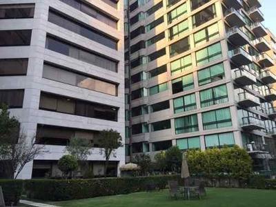 Departamento En Renta, Lomas De Chapultepec