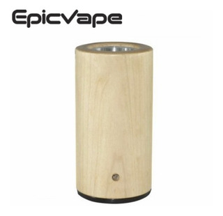 Vaporizador Aromaterapia Epicvape E-nano + Todos Accesorios