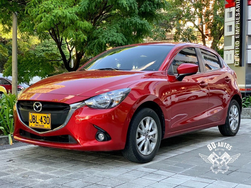 Mazda 2 Touring 2017