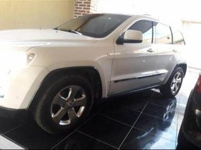 Grand Cherokee - Blindada