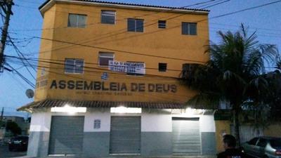 Prédio A Venda No Espírito Santo Distrito De Carapina Serra- Es Com 04 Lojas E 08 Apartamentos. - 1038