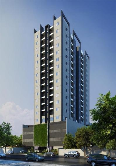 Apartamento A Venda, 1 Dormitorio, 1 Vaga De Garagem, Osasco - Ap00090 - 3203309
