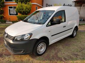 Volkswagen Caddy 1.2 Maxi Cargo Van Larga Aa Mt, 2015