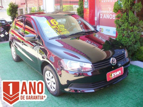 Vw Gol G6 1.0 Special 2016 Starveiculos