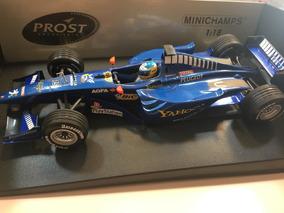 Prost Peugeot Showcar 2000 N. Heidfeld 1/18