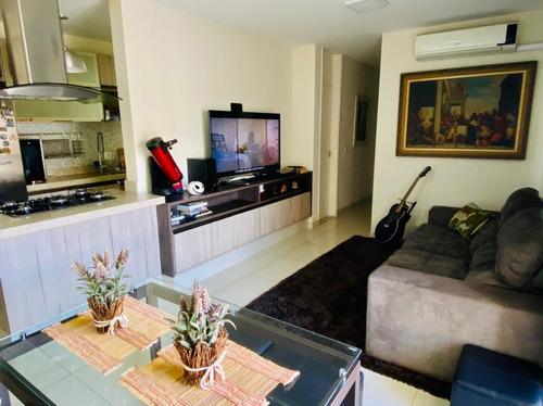 Imagem 1 de 14 de Apartamento Avalon Hortolandia Centro - Acabamento Fino