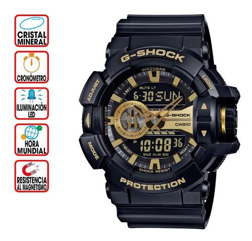 Imagen 1 de 3 de Reloj Casio G-shock Youth Ga-400gb-1a9