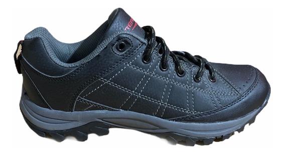 Zapatillas Trekking Outdoor Trabajo Montaña ¡ Oferta !