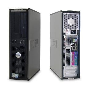 Promoção Dell Optiplex 360 /2gb Ram 160 Hd + Brinde Wifi Top