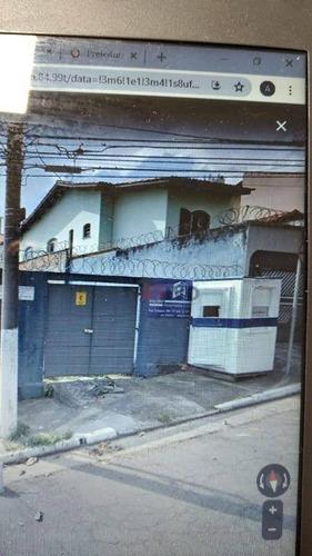 Imagem 1 de 1 de Terreno À Venda, 149 M² Por R$ 699.000,00 - Mirandópolis - São Paulo/sp - Te0018